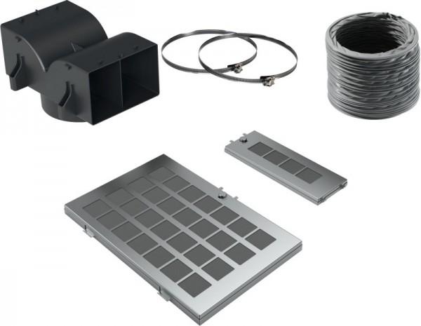 Constructa CZ51AIS0X0 Starterset für Umluftbetrieb regenerierbar