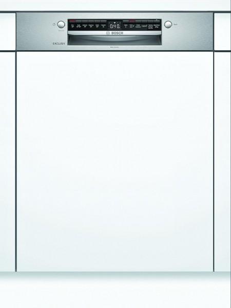Bosch SMI4HBS01D Einbau Geschirrspüler teilintegriert HomeConnect 60cm A++ EXCLUSIV selectLine