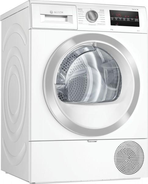 Bosch WTR87490 Wärmepumpentrockner 8kg A+++ EXCLUSIV